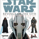 Revenge of the Sith: The Visual Dictionary (02.04.2005)