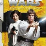Star Wars Episode IV (Cine-Manga)