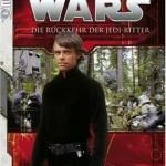 Star Wars Episode VI (Cine-Manga)