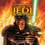 Tales of the Jedi: Dark Lords of the Sith (05.05.2005)