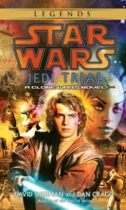 Jedi Trial (2016, Legends-Cover)