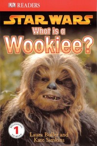 What is a Wookiee? (16.05.2005)