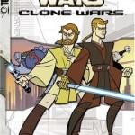 Clone Wars 1 (Cine-Manga)