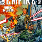 Empire #32: In the Shadows of Their Fathers, Part 3 (06.07.2005)