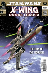 X-Wing – Rogue Leader #1: Return of the Rogues! (28.09.2005)