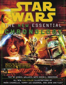 The New Essential Chronology (2005, Paperback)