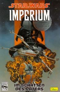 Sonderband #28: Imperium: Im Schatten des Vaters (19.10.2005)