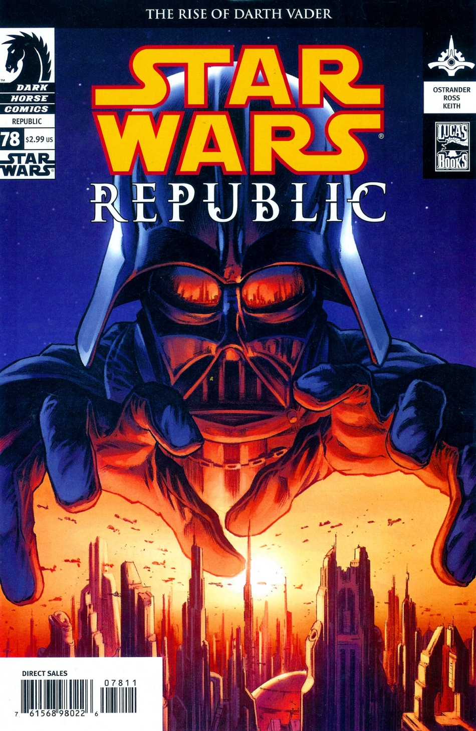 Republic #78: Loyalties (19.10.2005)