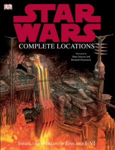 Star Wars: Complete Locations (17.10.2005)
