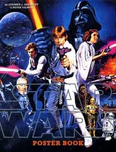 The Star Wars Poster Book (13.10.2005)