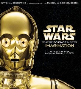 Star Wars: Where Science Meets Imagination
