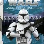 Star Wars Episode II (Cine-Manga)