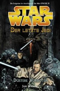 Der letzte Jedi 2: Düstere Vorboten (23.11.2005)