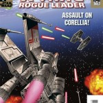 X-Wing – Rogue Leader #2: Assault on Corellia! (02.11.2005)