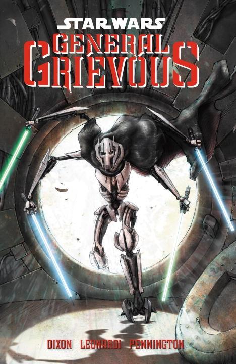 General Grievous (28.12.2005)