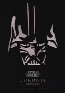 Star Wars Chronik – Episode I-III (2005)