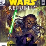 Republic #81: The Hidden Enemy, Part 1