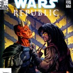 Republic #82: The Hidden Enemy, Part 2