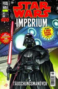 Star Wars #54 (18.01.2006)