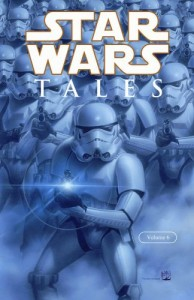 Star Wars Tales Volume 6