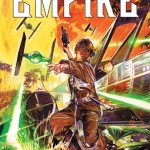 Empire Volume 5: Allies and Adversaries