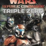 Republic Commando: Triple Zero (2006, Paperback)