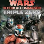 Republic Commando: Triple Zero (2014, Legends-Cover)