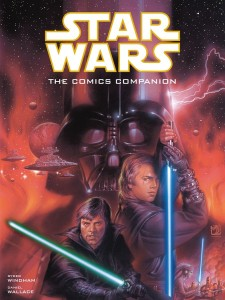 Star Wars: The Comics Companion (2006, Paperback)