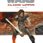 Clone Wars Volume 8: The Last Siege, the Final Truth
