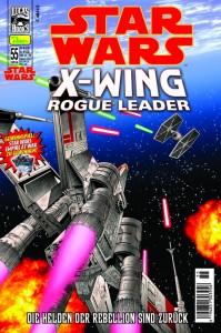 Star Wars #55 (22.03.2006)