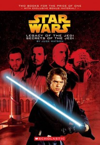Legacy of the Jedi / Secrets of the Jedi (12.04.2006)