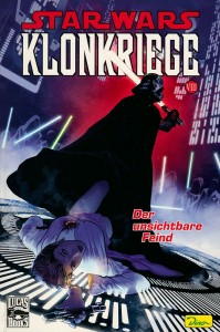 Sonderband #31: Klonkriege VIII: Der unsichtbare Feind (12.04.2006)