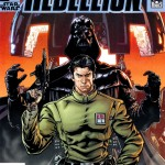 Rebellion #1: My Brother, My Enemy, Part 1 (12.04.2006)