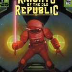 Knights of the Old Republic #5: Commencement, Part 5