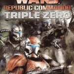 Republic Commando 2: Triple Zero (Panini)