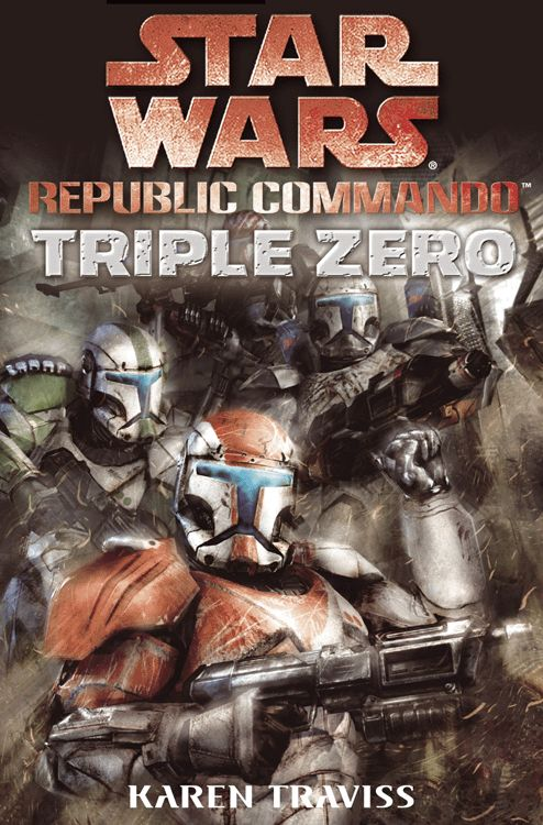 Republic Commando 2: Triple Zero (17.05.2006)