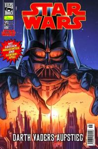 Star Wars #56 (17.05.2006)
