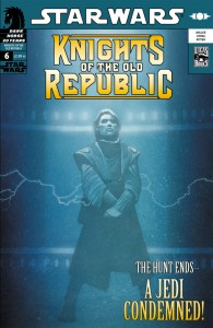 Knights of the Old Republic #6: Commencement, Part 6