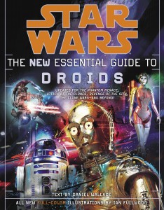 The New Essential Guide to Droids (2006, Paperback)