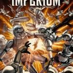 Sonderband #32: Imperium: Auf der falschen Seite des Krieges