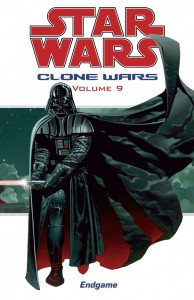 Clone Wars Volume 9: Endgame