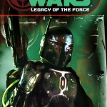 Legacy of the Force 2: Bloodlines (2006, Paperback)