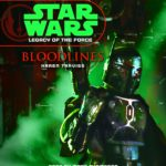 Legacy of the Force 2: Bloodlines (2006, CD)