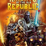 Sonderband #33: Knights of the Old Republic I: Der Verrat