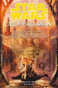 Jedi-Padawan Sammelband 3 (18.10.2006)