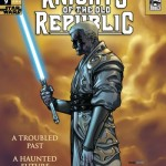 Knights of the Old Republic #9: Flashpoint Interlude: Homecoming