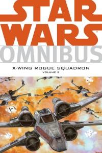 Star Wars Omnibus: X-Wing Rogue Squadron Volume 2