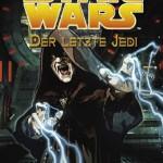 Der letzte Jedi 5: Im Netz des Bösen (15.11.2006)