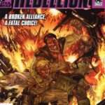 Rebellion #5: My Brother, My Enemy, Part 5 (06.12.2006)