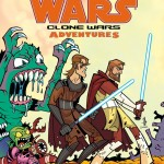 Clone Wars Adventures Volume 7